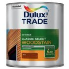 Dulux Trade Classic Select Woodstain Teak